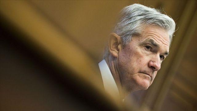 Fed Başkanı Powell: Ekonomimizle ilgili temelde bir yanlış yok