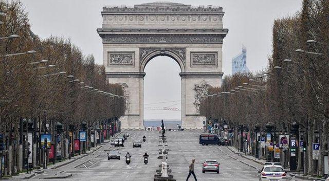 Fransızların yüzde 26'sına göre Covid-19 laboratuvarda üretildi