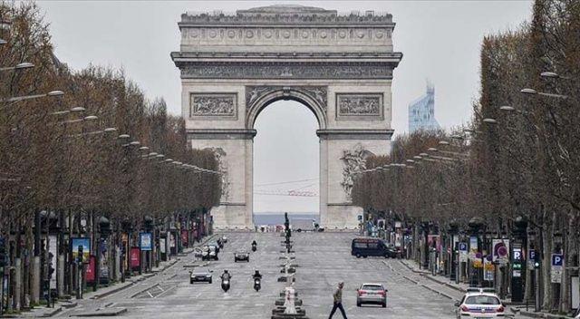 Fransızların yüzde 26'sına göre Kovid-19 laboratuvarda üretildi