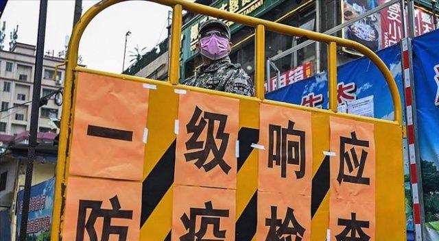 G-7 ülkeleri dışişleri bakanları toplantısında ABD'nin 'Vuhan virüsü' ısrarı