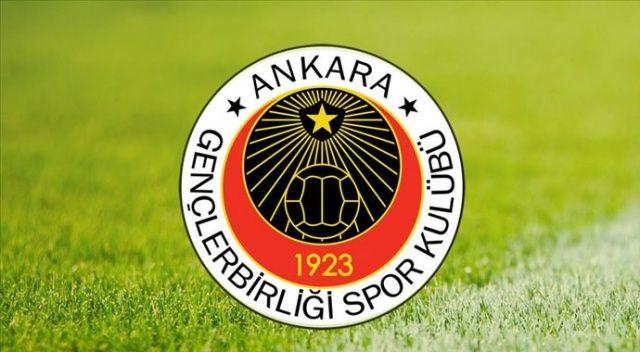 Gençlerbirliği'nden Fenerbahçe'ye 'geçmiş olsun' mesajı