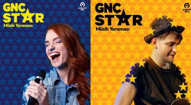 GNÇ Star Müzik Yarışması başladı