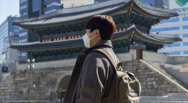 Güney Kore'de koronavirüs hastalarının yaklaşık yüzde 45'i iyileşti