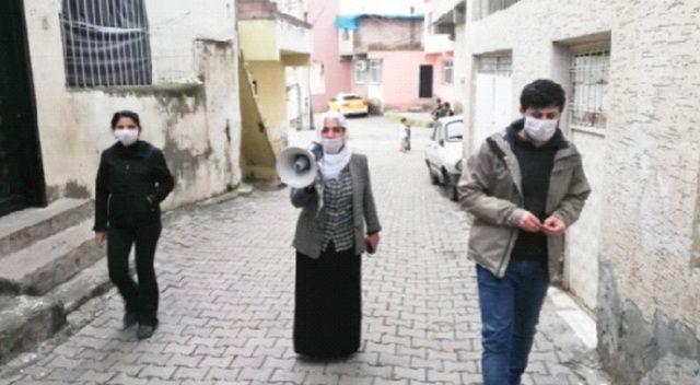 HDP'den virüs provokasyonu
