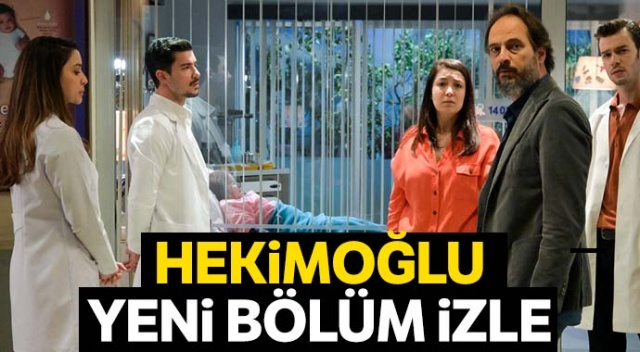Hekimoğlu 12. Bölüm Full Tek parça izlee   Hekimoğlu, Yeni son Bölüm iZLe