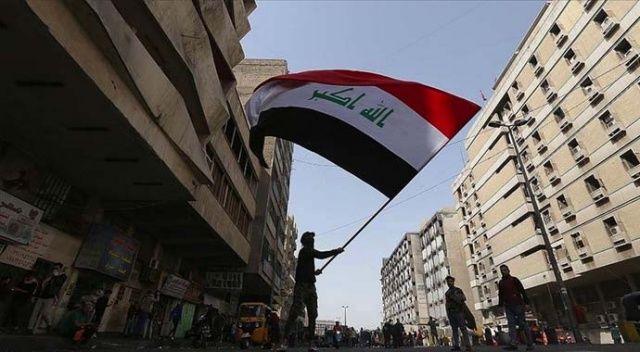 Hükümeti kurmakla görevlendirilen Zurfi'den Irak'ı çatışmadan uzak tutma vaadi