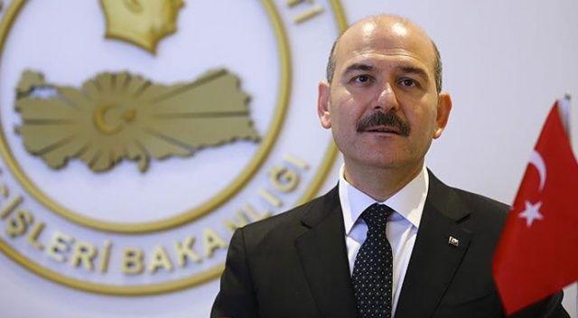 İçişleri Bakanı Süleyman Soylu: Özellikle İstanbul'da çok dikkatli olmalıyız