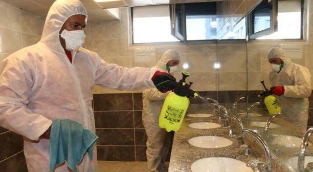 """İçişleri Bakanlığı, 81 İl Valiliğine """"koronavirüs Tedbirleri"""" Konulu ek bir genelge daha gönderdi"""