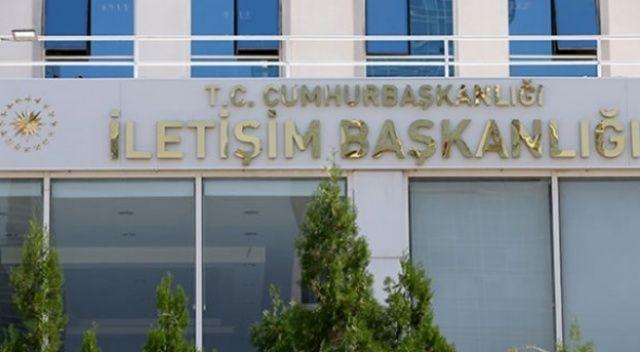 İletişim Başkanlığı Türkiye genelindeki koronavirüs durumunu paylaştı