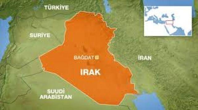 Irak'ta koronavirüs nedeniyle ölenlenlerin sayısı 24'e yükseldi