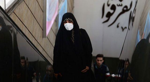 İran'da 36 milyon kişi sağlık taramasından geçti
