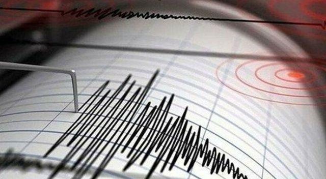 İran'da 4.4 büyüklüğünde deprem! | Son depremler