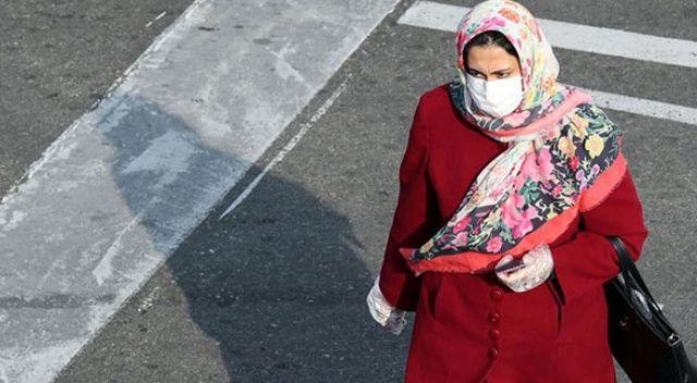 İran'da koronavirüs nedeniyle hayatını kaybedenlerin sayısı 1934'e yükseldi
