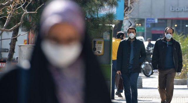 İran'da koronavirüs nedeniyle hayatını kaybedenlerin sayısı 2 bin 378'e yükseldi