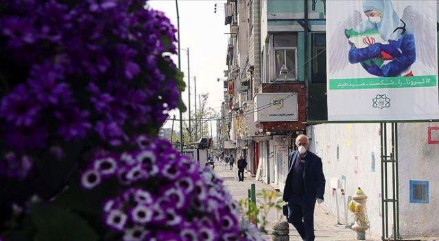 İran'da koronavirüsten ölenlerin sayısı 2234'e yükseldi