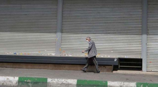 İran koronavirüs salgınına karşı 406 milyon liralık ekonomik destek paketi hazırladı