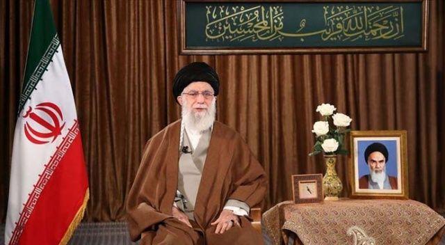 İran lideri Hamaney'in dünürü koronavirüs nedeniyle hayatını kaybetti