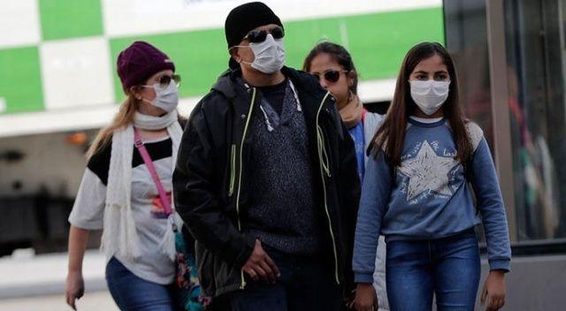 İspanya'da 12 bin 298 sağlık çalışanı koronavirüse yakalandı