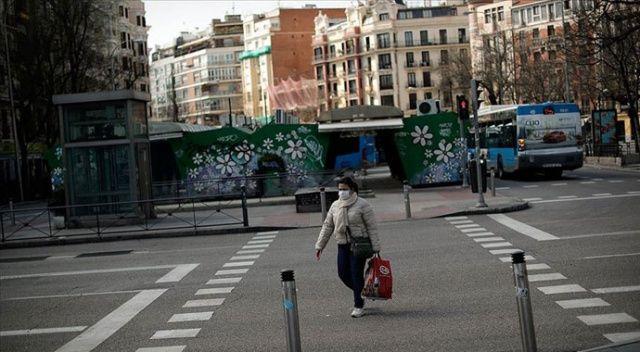 İspanya'da koronavirüsten ölenlerin sayısı 4089'a yükseldi