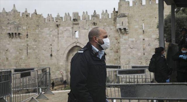 İsrail'de yeni tip koronavirüsten ölenlerin sayısı 4'e yükseldi