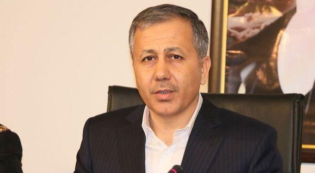 İstanbul Valisi Yerlikaya: 50 bin vatandaşımıza gıda kolisi ulaştıracağız
