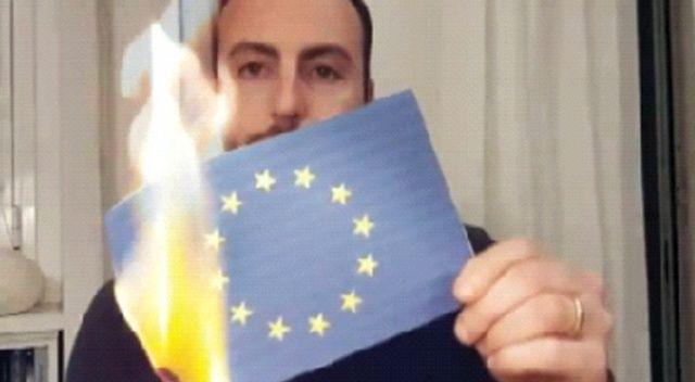 İtalya'da AB'ye öfke katlanıyor