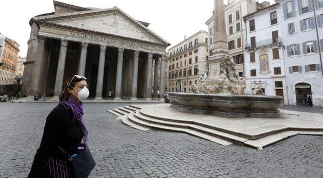 İtalya'da karantina tedbirlerine uymayanlara cezalar artırıldı