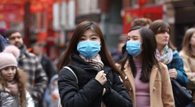 Japonya'da koronavirüs nedeniyle ölenlerin sayısı 52'ye yükseldi