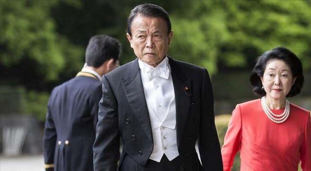 Japonya'dan DSÖ'ye 'Çin' eleştirisi