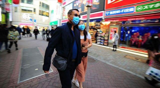 Japonya'dan koronavirüs nedeniyle 18 Avrupa ülkesi ve İran'a seyahat yasağı