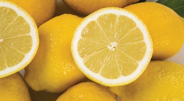 Korona sonrası limona talep arttı