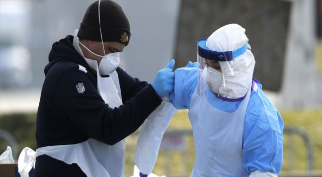 Koronavirüs hızla yayılıyor! ABD alarm veriyor