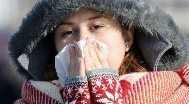 Koronavirüs ile grip, nezle, alerji arasındaki farklara dikkat!