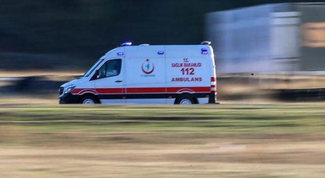 Koronavirüs şüphelisi kadın, test yapılacağını duyunca hastaneden kaçtı