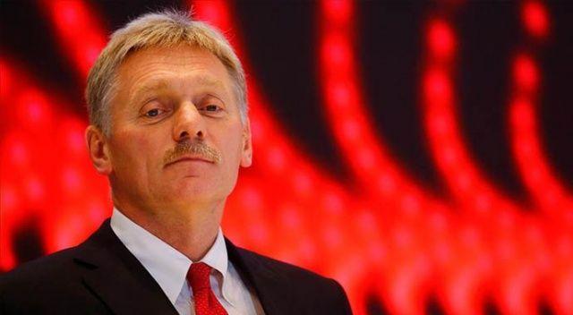 Kremlin Sözcüsü Peskov: Rusya ve ABD petrol istişareleri yapacak