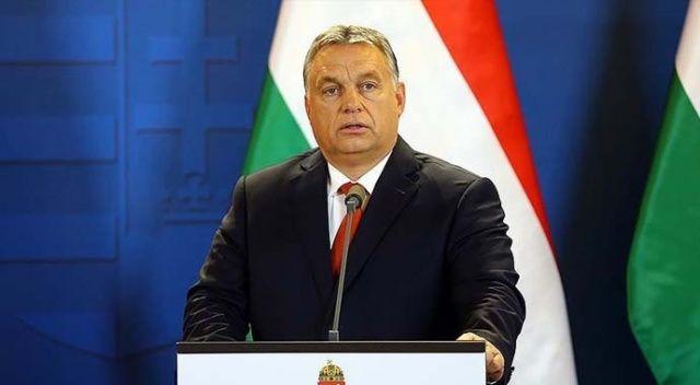 Macaristan: Kovid-19 salgınında AB'den değil Türk Konseyi ve Çin'den yardım geldi