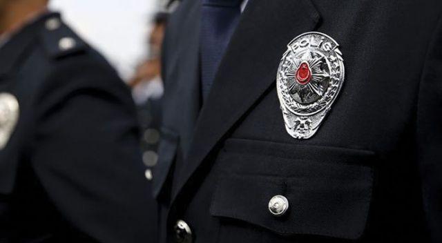 Manisa'da 65 yaş üstündeki kişiye kötü davrandığı iddia edilen polis görevden uzaklaştırıldı