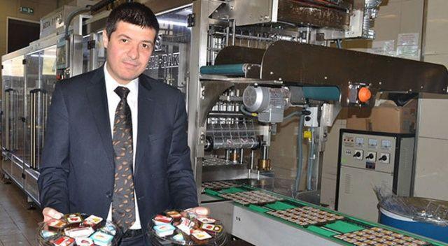 Mehmet Göksu: 'e-ticaret satışlarımız iki katına çıktı'