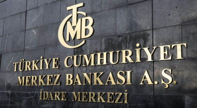 Merkez Bankası Başkan Yardımcısı Özbaş: Süreci en az hasarla atlatacağımıza inanıyoruz