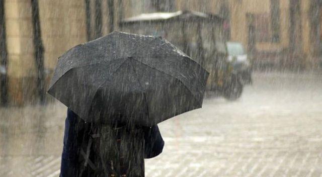 Meteoroloji duyurdu! Bugün hava nasıl olacak? İşte 26 Mart 2020 yurt genelinde hava durumu