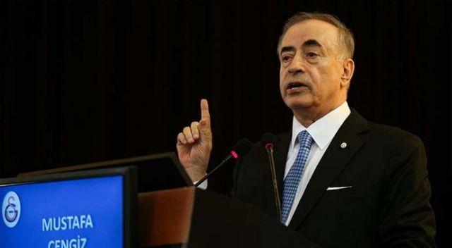Mustafa Cengiz: 'Ben de koronavirüs belirtisi yok'