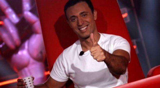 Mustafa Sandal'dan Acun Ilıcalı'ya gönderme: O Ses Türkiye müzik değil şov yarışması