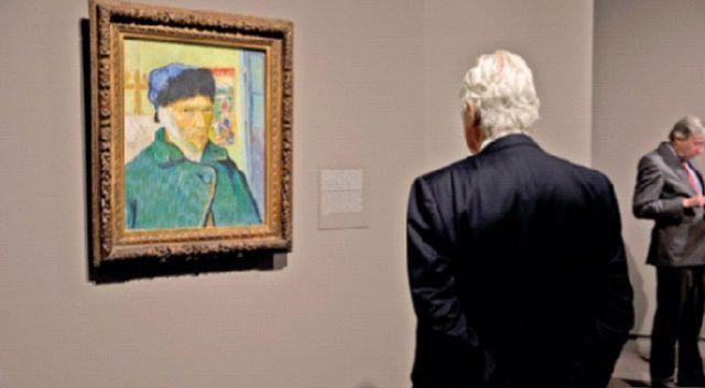 Müzelere sanal davet