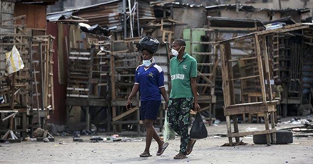 Nijerya'nın başkentinde sokağa çıkma yasağı