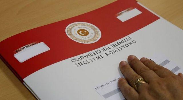 OHAL Komisyonunun karar sayısı 105 bini geçti