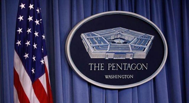 Pentagon, tüm yurt dışı personel sevkiyatlarını 60 günlüğüne askıya aldı