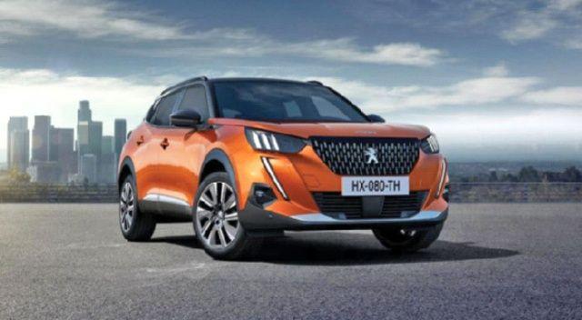 Peugeot Türkiye SUV sınıfında liderliğini korudu