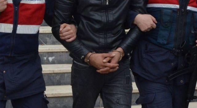 PKK şüphelileri Yunanistan'a kaçarken yakalandı