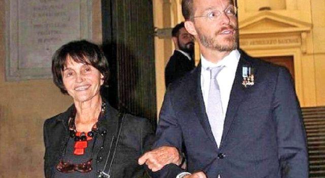 Prenses Teresa öldü, 101 yaşındaki kurtuldu