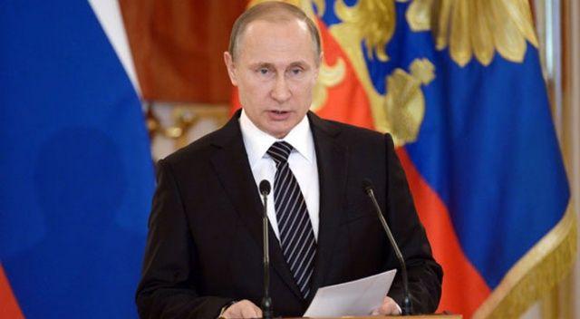 Putin: 2-3 ay içerisinde korona virüsü yeneceğiz